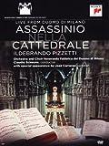 Pizetti - Assassinio nella Cattedrale/Claudio Scimone