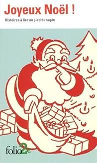 Poeme De Joyeux Noel Court