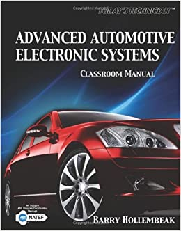 Advanced Electronic Systems Review - image 2