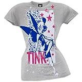 Tinkerbell - Poster Juniors T-Shirt