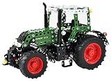 Tronico 10067 - Metallbaukasten - Traktor Fendt 313 Vario