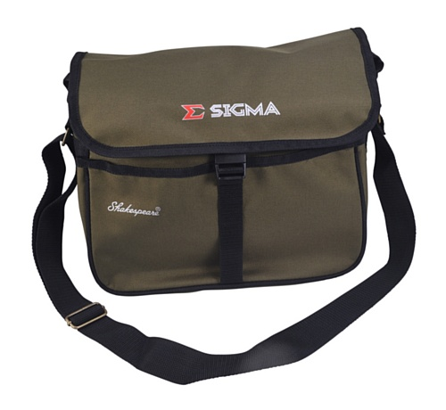 shakespeare-sigma-trout-bag-green