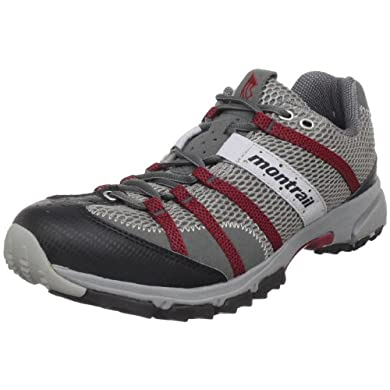 Montrail Men's Mountain Masochist Trail Runner