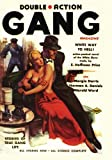 img - for Double Action Gang Magazine 12/37 book / textbook / text book