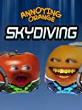 Clip: Annoying Orange - Skydiving
