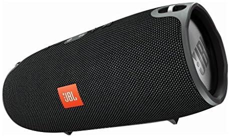 【国内正規品】JBL XTREME ワイヤレススピーカー IPX5防水機能 Bluetooth対応 ブラック  JBLXTREMEBLKJN