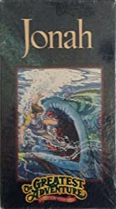 Jonah: The Greatest Adventure (Stories From the Bible)
