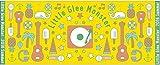 リトグリ Little Glee Monster 2016 トリロジータオル イエロー 黄色