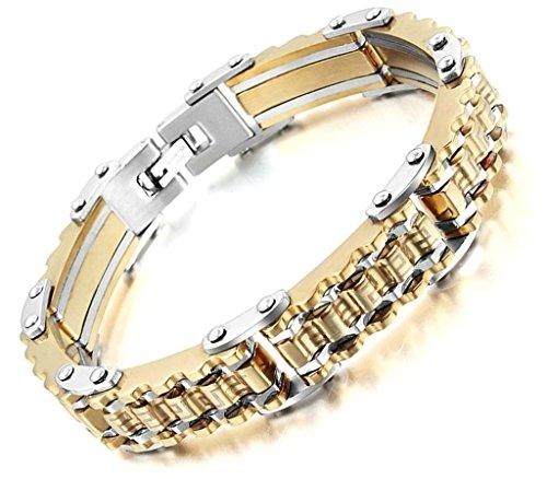 bracelet-grande-muraille-pattern-or-22cm-charme-style-aooaz-acier-inoxydable-hommes