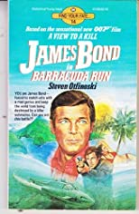 James Bond in Barracuda Run