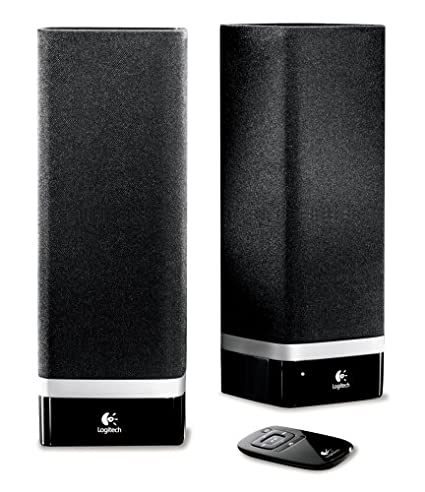 Logitech-Z-5-Speakers
