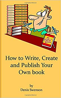 Create, publish and sell your book for free.