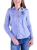 Galvanni Camisa Mujer Susu (Azul)