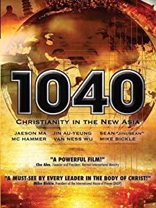 1040 Christianity In The Asia