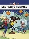 Les Petits Hommes : Intégrale tome 5 (1979-1982) par Seron