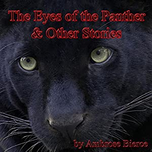 The Eyes of the Panther & Other Stories Audiobook