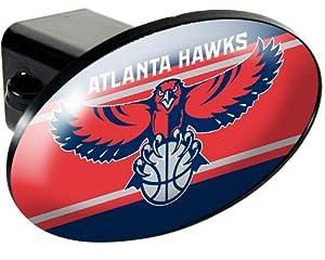 NBA Atlanta Hawks Trailer Hitch Cover