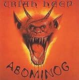 Abominog - Uriah Heep by Uriah Heep (2005-04-19)