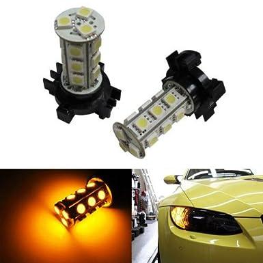 Vendo focos LED direccionales BMW E90, E91, E92 o E 93 51btWsHzT%2BL._SX385_