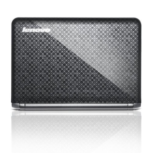 Lenovo S10-2 2957-LFU 10.1-Inch Netbook (Black)