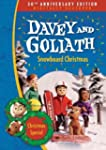 Davey and Goliath`s Snowboard