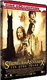 echange, troc Le Seigneur des Anneaux II, Les Deux Tours - Édition Prestige 2 DVD [Édition Prestige]