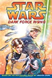 img - for Star Wars: Dark Force Rising TPB book / textbook / text book
