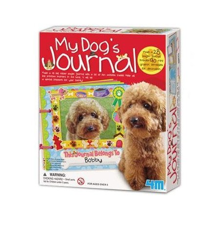 my-dog-journal