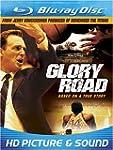 Glory Road [Blu-ray] (Bilingual)