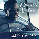 Love, Charlie [+digital booklet]