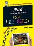 iPad avec iOS 9 Pas � pas pour les Nuls
