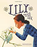 Lily: The Girl Who Could See
