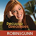 Peculiar Treasures: Katie Weldon Series, Book 1 Audiobook by Robin Jones Gunn Narrated by Emily Sophia Knapp