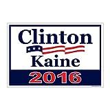 Imagine This YY7681 Clinton Kaine 2016 Yard Sign