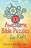 101 Awesome Bible Puzzles for Kids (Take Me Through the Bible)