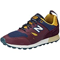 New Balance Men's Trailbuster Re-Engineered Lifestyle Shoes