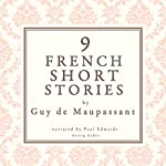 9 French Short Stories | Guy de Maupassant
