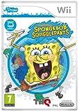 SpongeBob Squigglepants - uDraw Compatible (Wii)