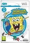 SpongeBob Squigglepants - uDraw Compa...