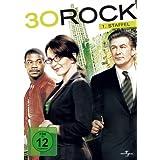 """30 Rock - 1. Staffel [3 DVDs]von """"Tina Fey"""""""