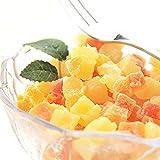 ドライフルーツ 3種の ドライフルーツミックス お徳用 1kg