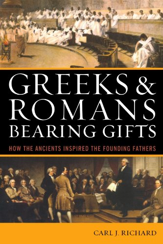 Greeks & Romans Bearing Gifts: How the Ancients...