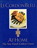 """""""Le Cordon Bleu at Home"""