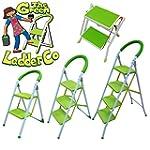 The Green Ladder Company 4 Tread Kitc...