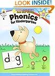 Phonics for Kindergarten, Grade K: Go...