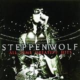 MAGIC CARPET RIDE (LIVE CD ... - Steppenwolf