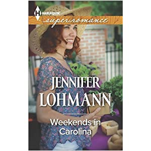 Weekends in Carolina by Jennifer Lohmann