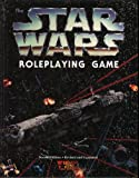 The Star Wars Roleplaying Game No Author