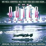 echange, troc John Van Tongeren - The Outer Limits