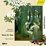 Cl�mence de Grandval: Works for Oboe